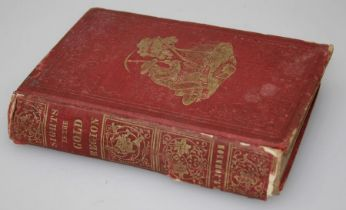 Johnson Theodore, sights in the Gold Region and scenes by the way, Baker and Scribner New York 1850,