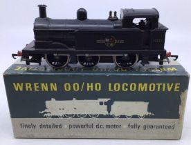 Railway: wrenn 0-6-0 Tank Locomotive, boxed, Hornby Princess Elizabeth with Tender unboxed, along