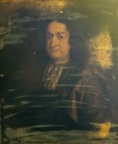 Circle of John Riley (British, 1646-1691), portrai