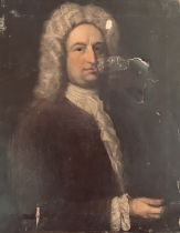 Circle of Jonathan Richardson (1667-1745), portrai