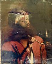 Manner of Gerrit van Honthorst (Dutch, Utrecht, 15