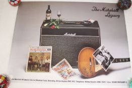 John Mayall And The Bluesbreakers Poster
