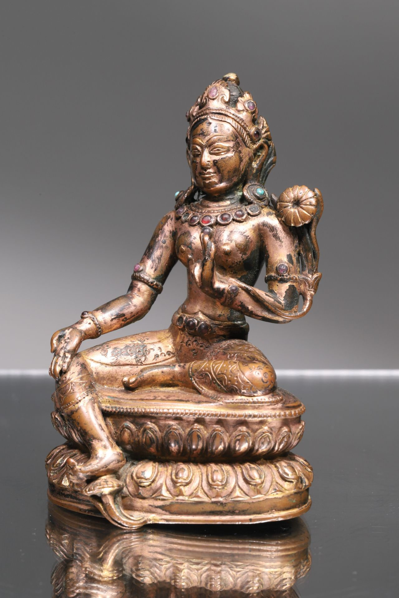 GREEN TARA - Image 3 of 4