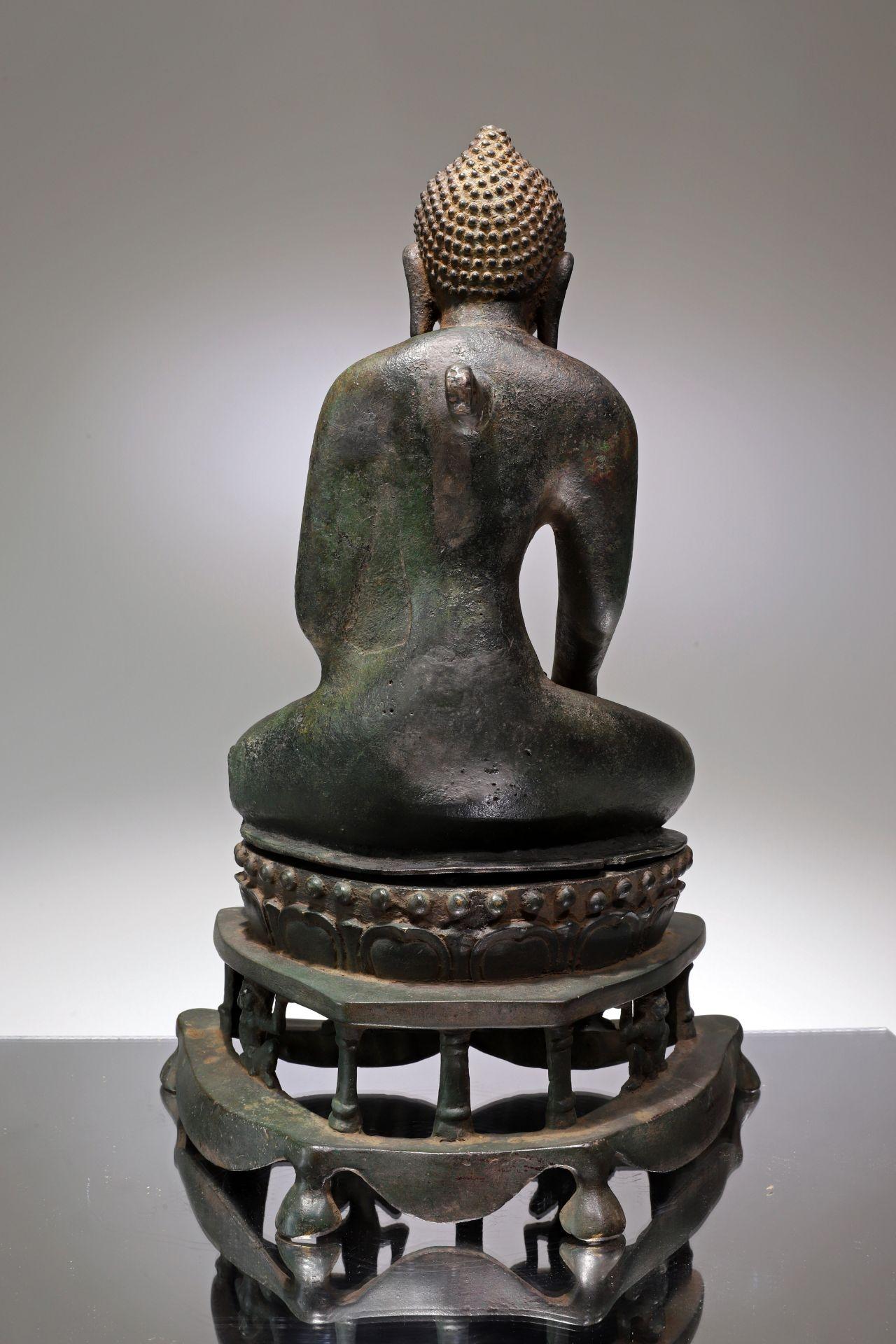 PAGAN BUDDHA - Image 3 of 4