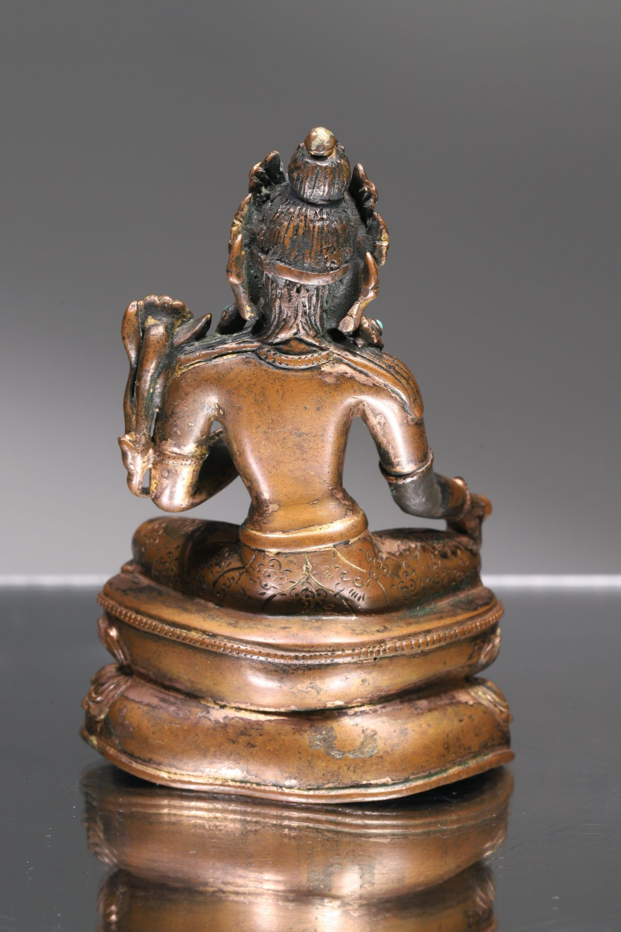 GREEN TARA - Image 2 of 4