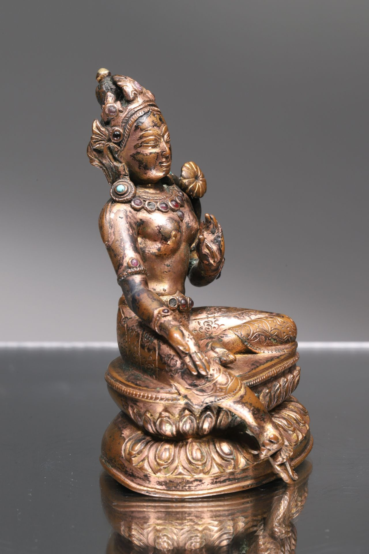 GREEN TARA - Image 4 of 4