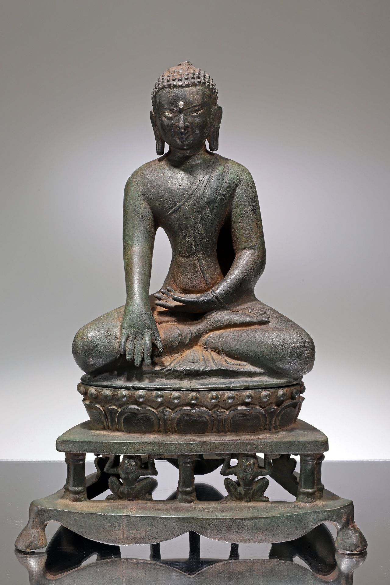 PAGAN BUDDHA