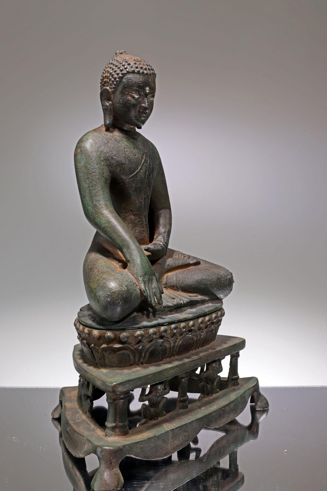 PAGAN BUDDHA - Image 2 of 4