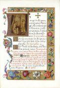 Les prières de Saint Bernard