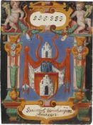 Steinhausen von Neidenfels.