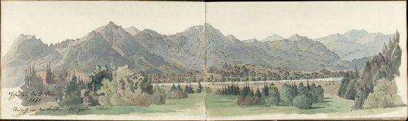 (Cetto, Amalie Freifrau v.).