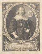 Frantzke, Georg v.