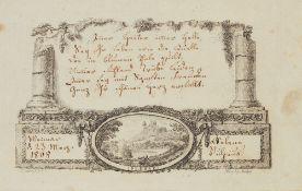 Vulpius, Sophie Helene Christiane.
