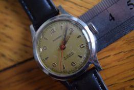 Marconi Swiss Watch 18 Jewels