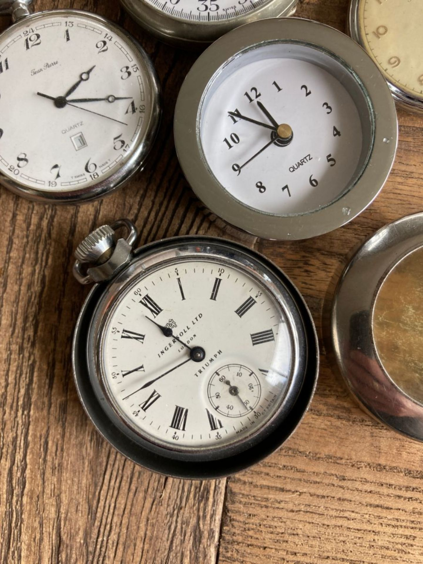 MIXED POCKET WATCHES - Image 2 of 3