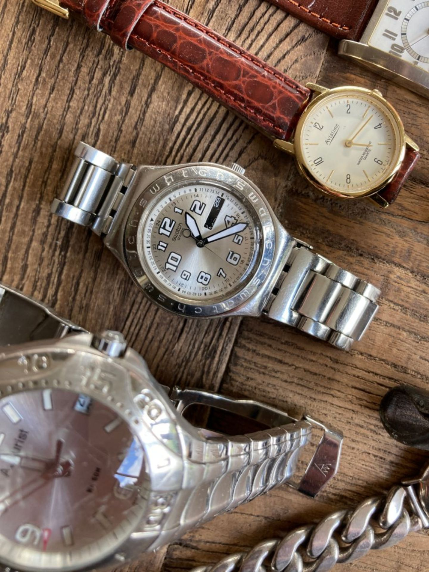MIXED WATCHES - Image 2 of 4