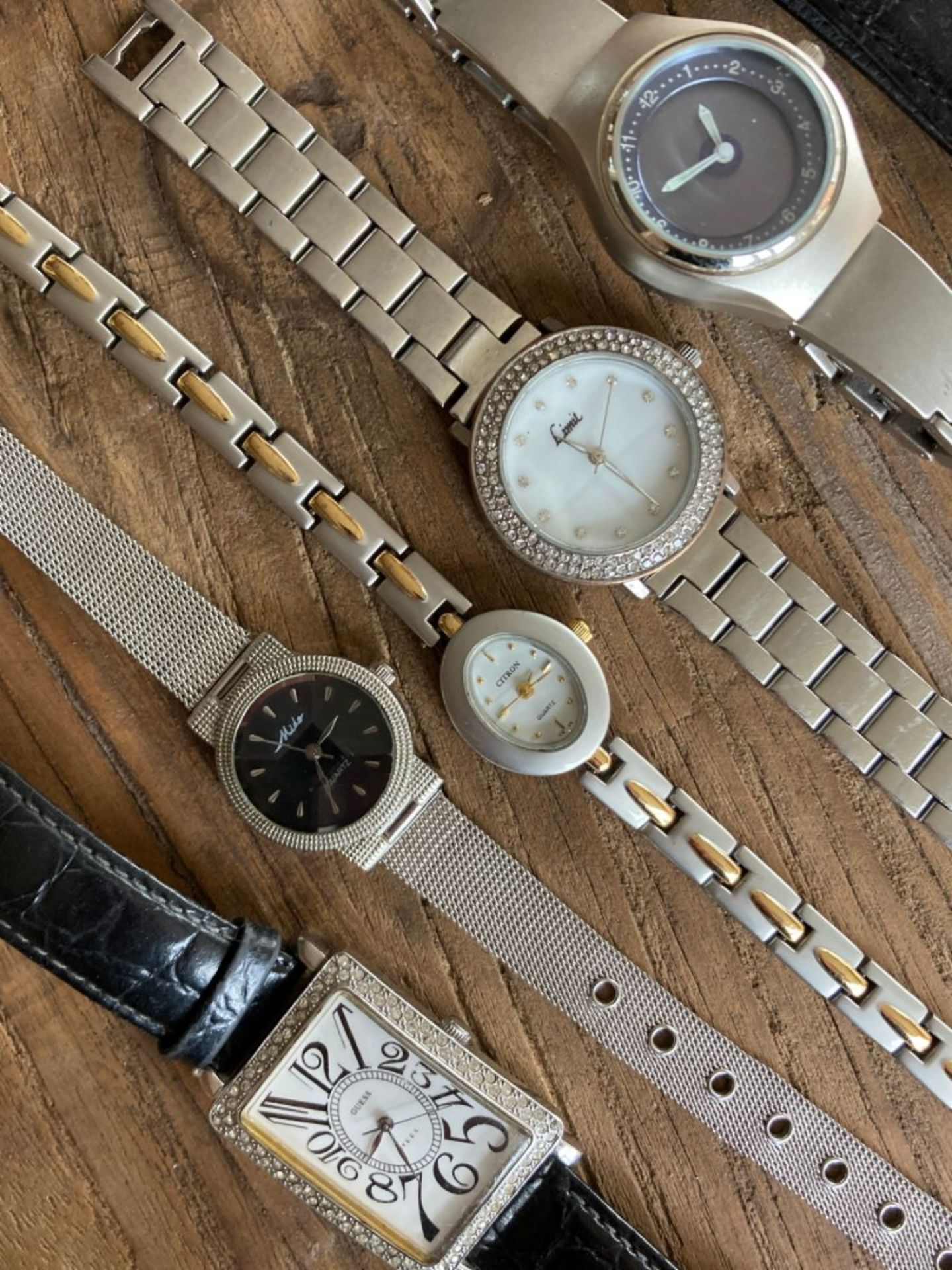 MIXED WATCHES - Image 2 of 3