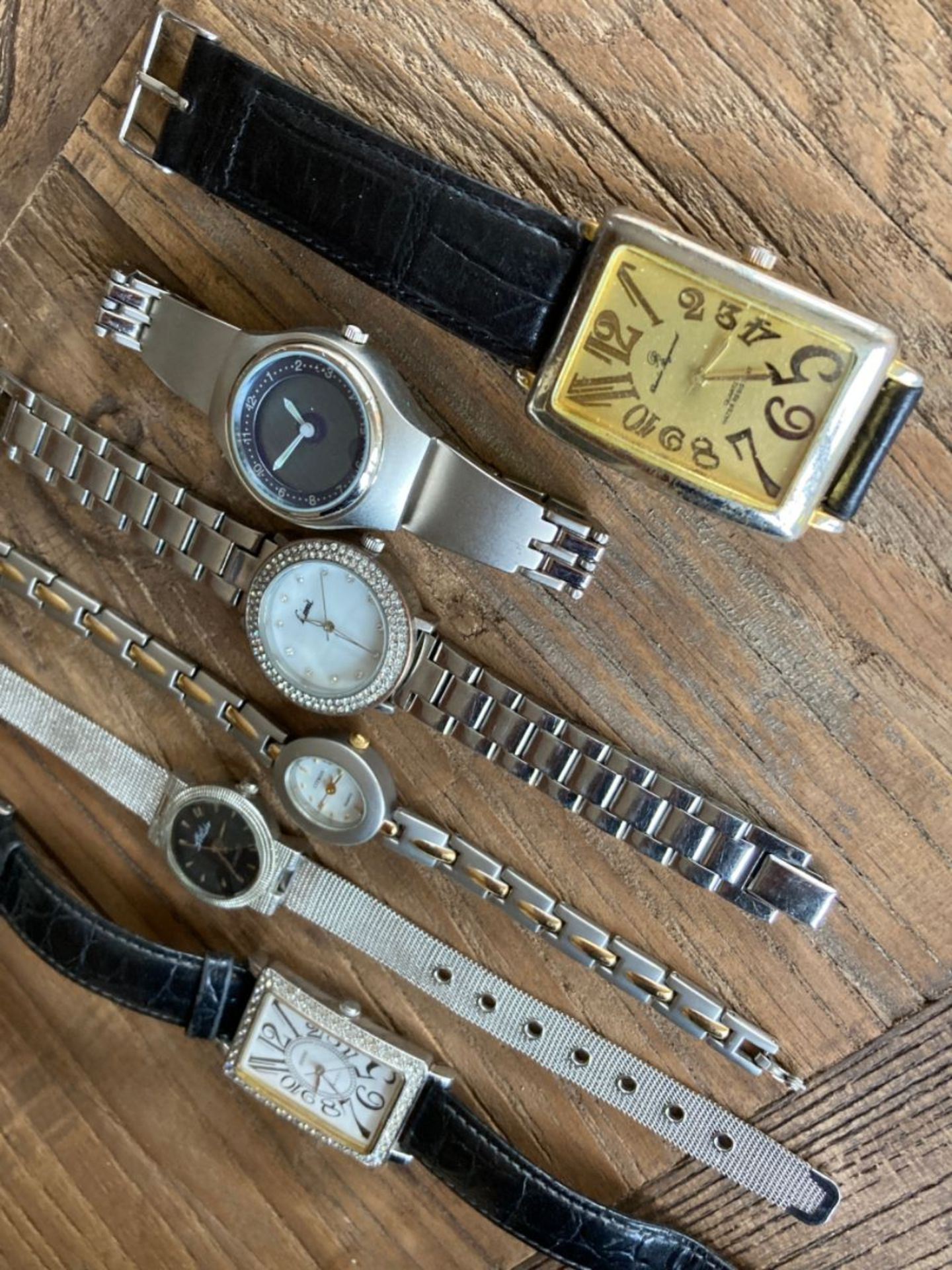 MIXED WATCHES - Image 3 of 3