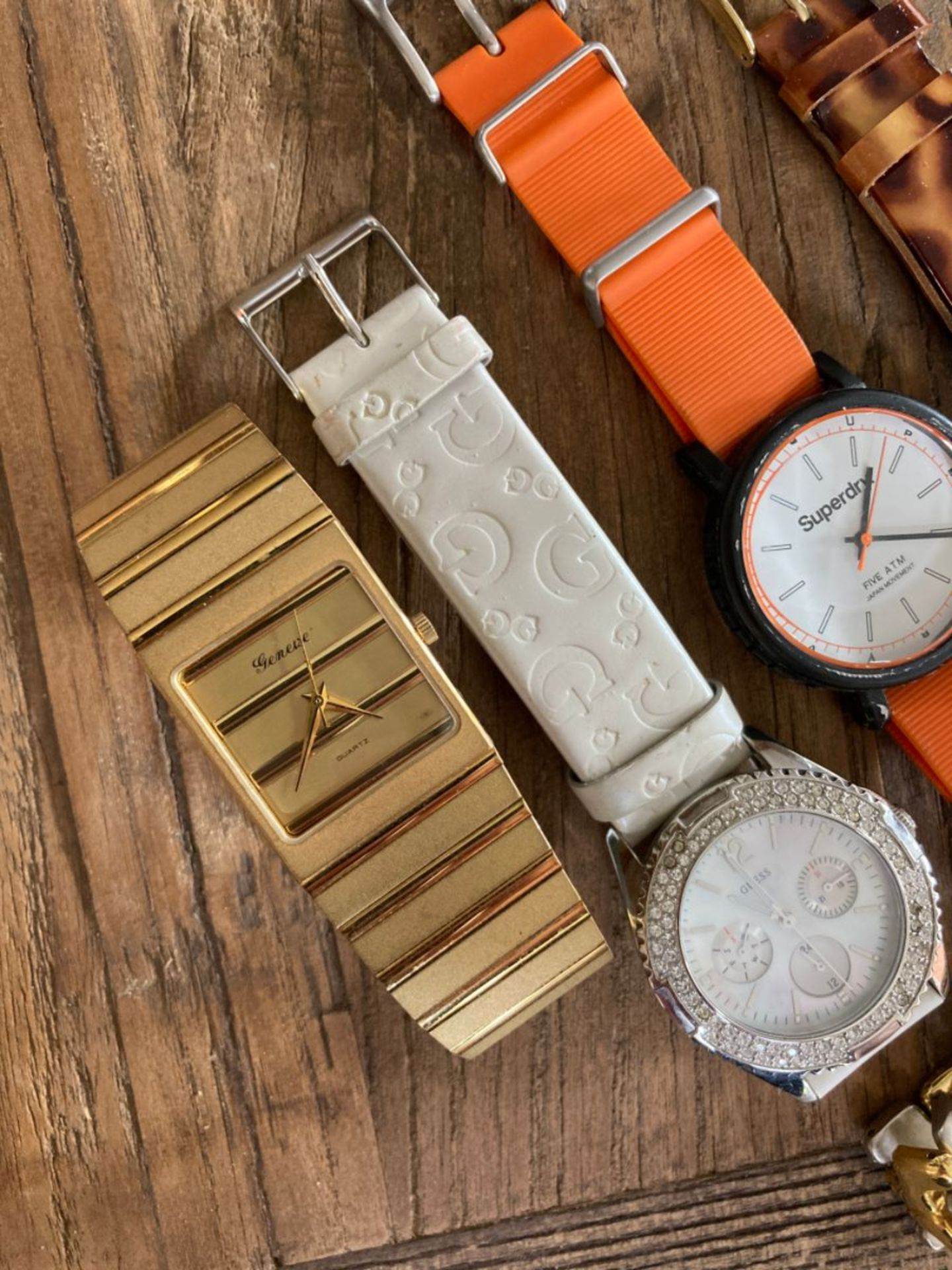 MIXED WATCHES INC SUPERDRY, TAG, JOSHUA AND SONS ETC - Image 2 of 4