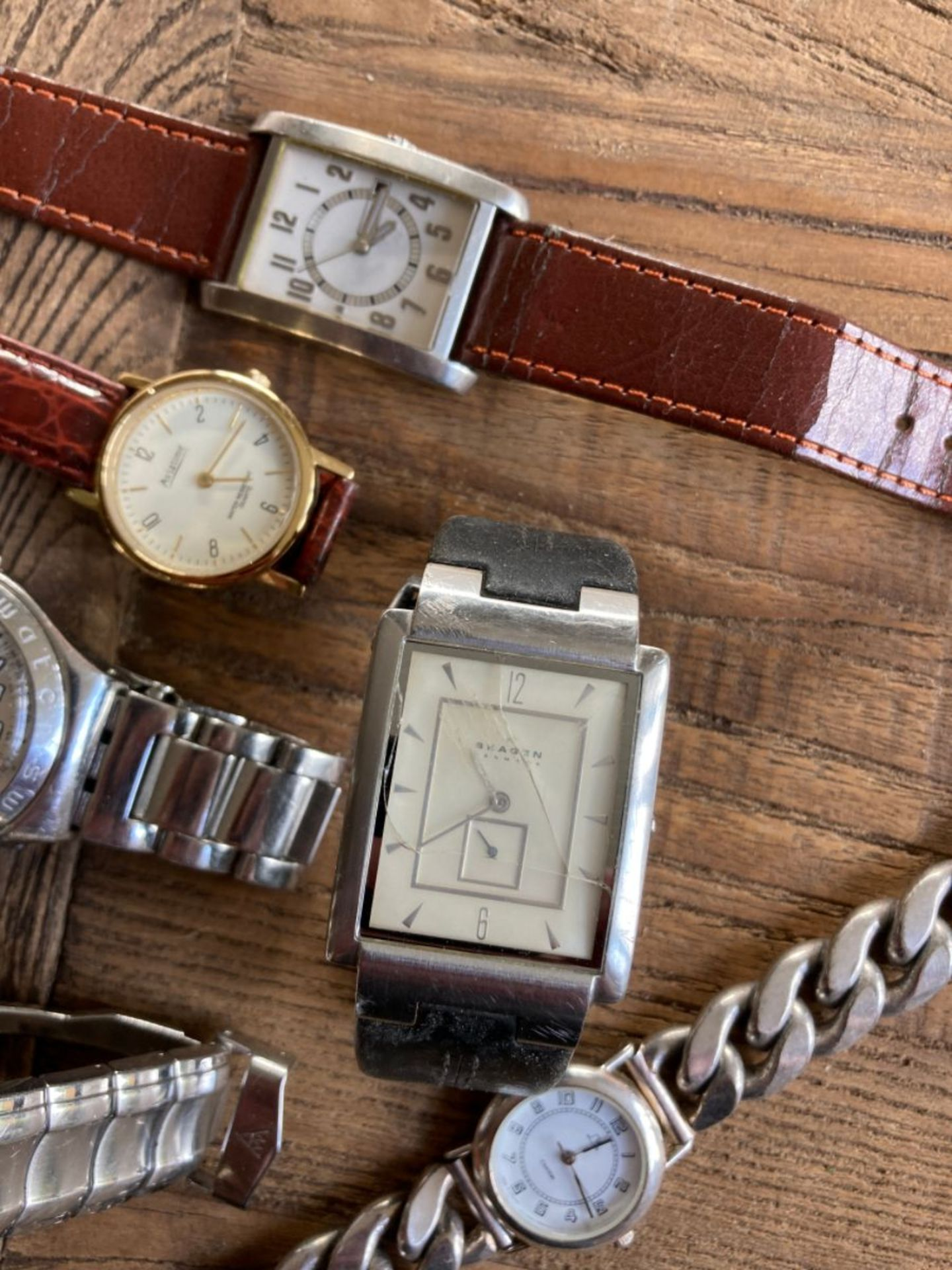 MIXED WATCHES - Image 3 of 4