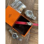 MIXED ITEMS INC HERMES