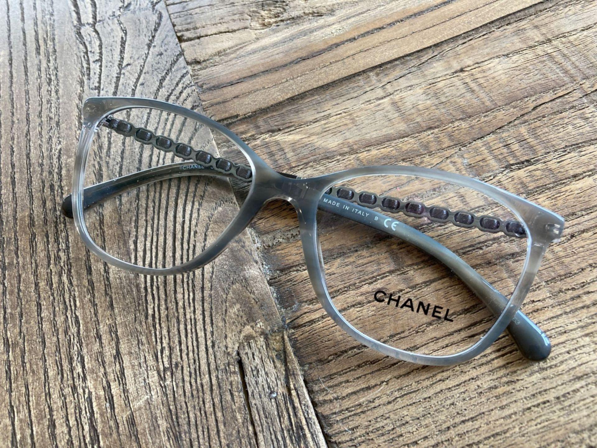 CHANEL GLASSES/ FRAMES