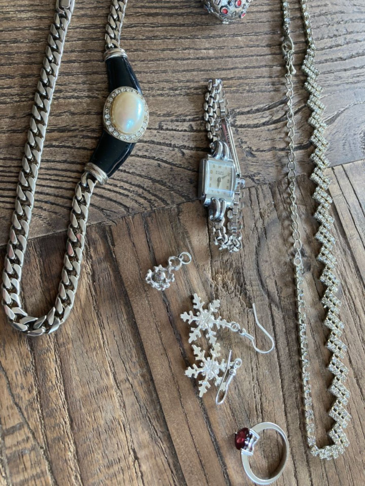 MIXED JEWELLERY ITEMS - Image 2 of 3