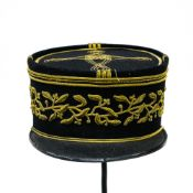 Officer's cap FRANCE, 20TH CENTURY