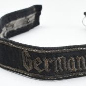 Ärmelband Waffen-SS