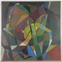 Andre Beaudin (France, 1895 - 1979)