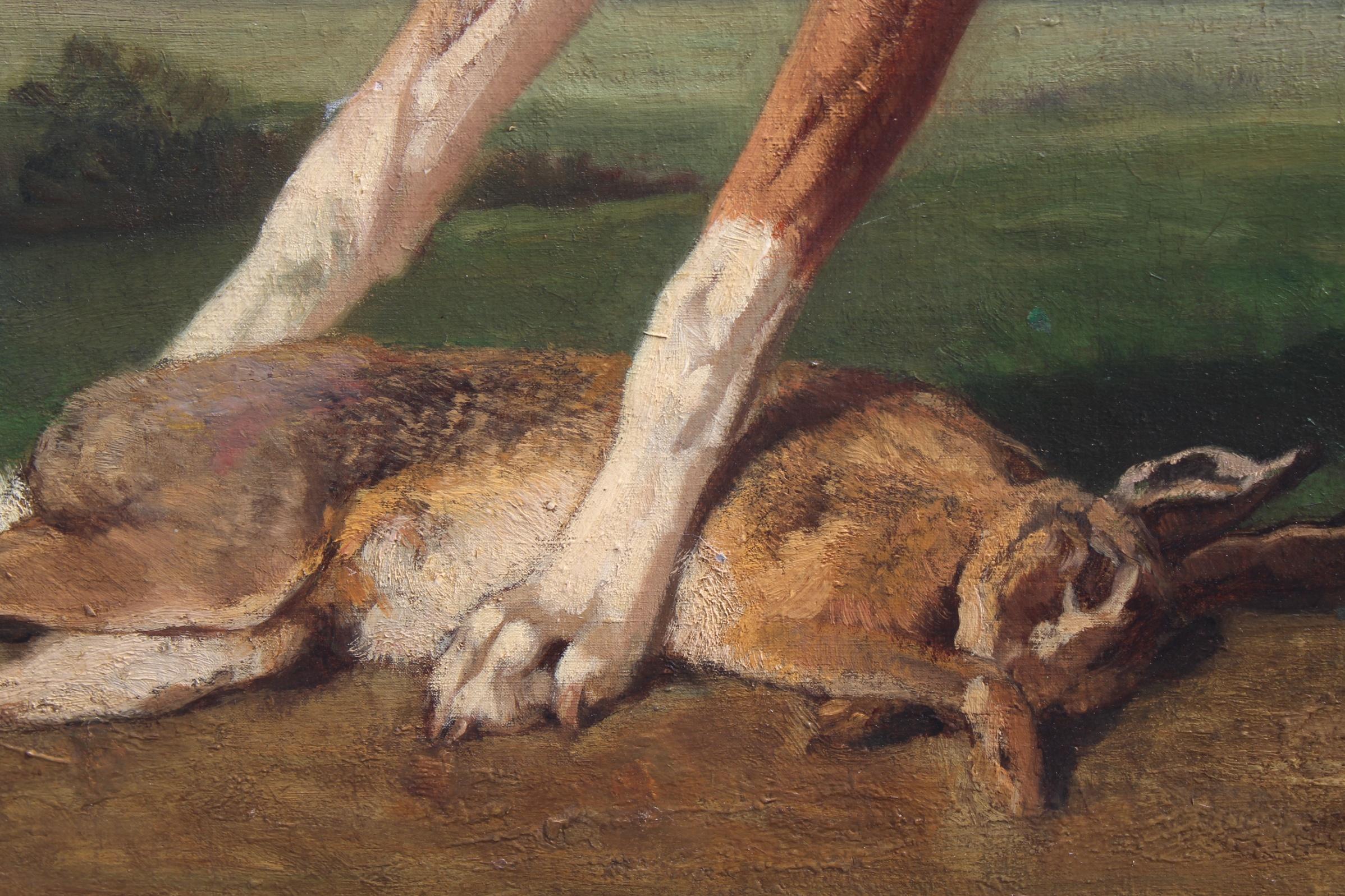 Alfred De Dreux (France, 1810 - 1860) - Image 3 of 5