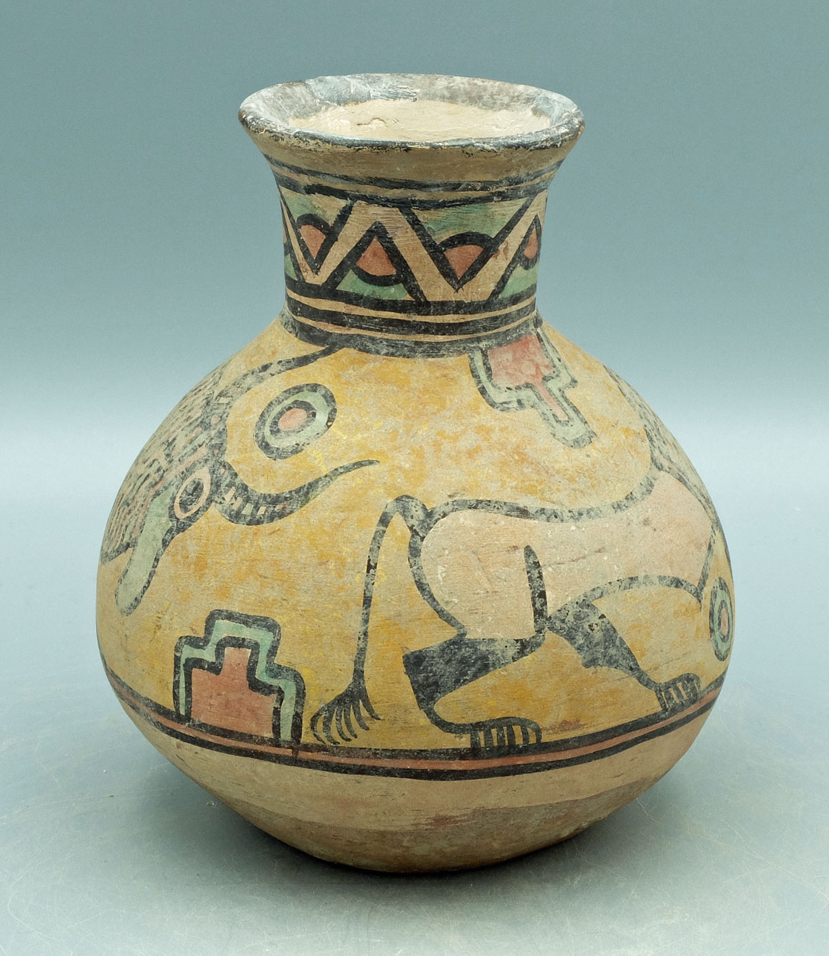 Harappan Vessel - Indus Valley, ca. 2500 - 1800 BC - Image 4 of 4