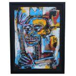 Attri Basquiat