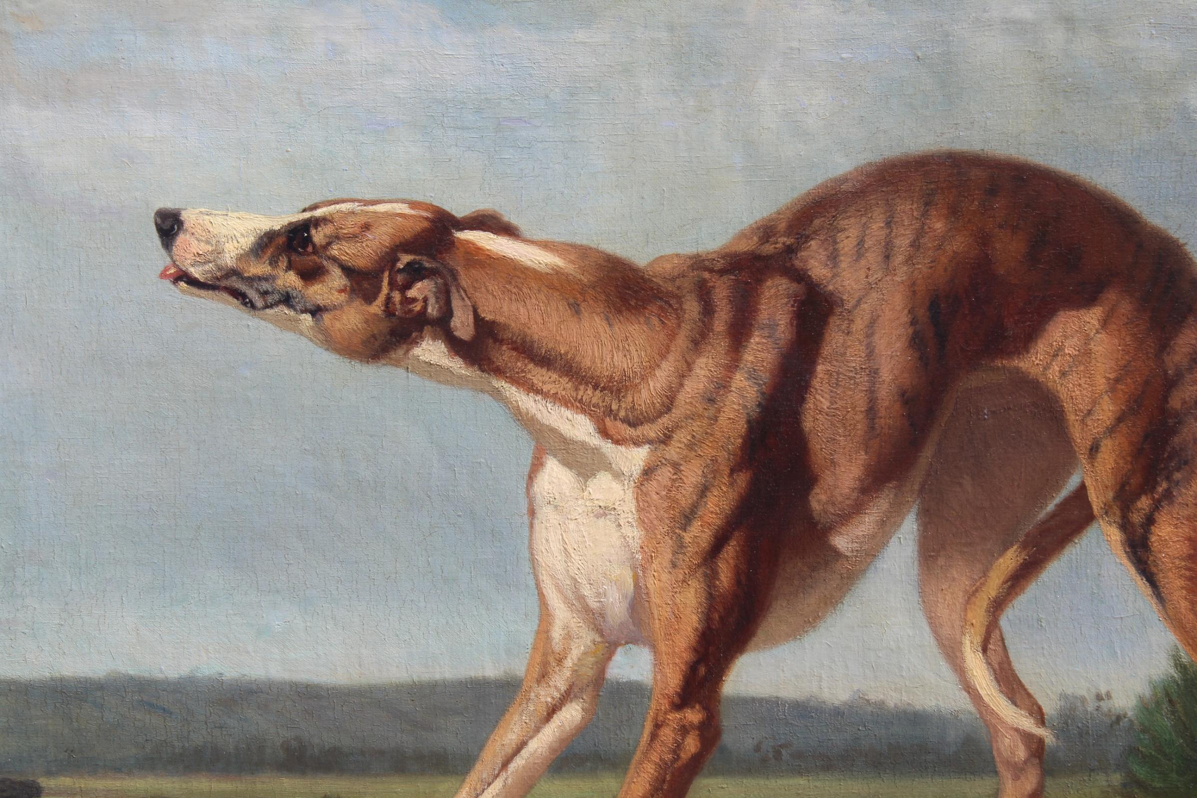 Alfred De Dreux (France, 1810 - 1860) - Image 2 of 5