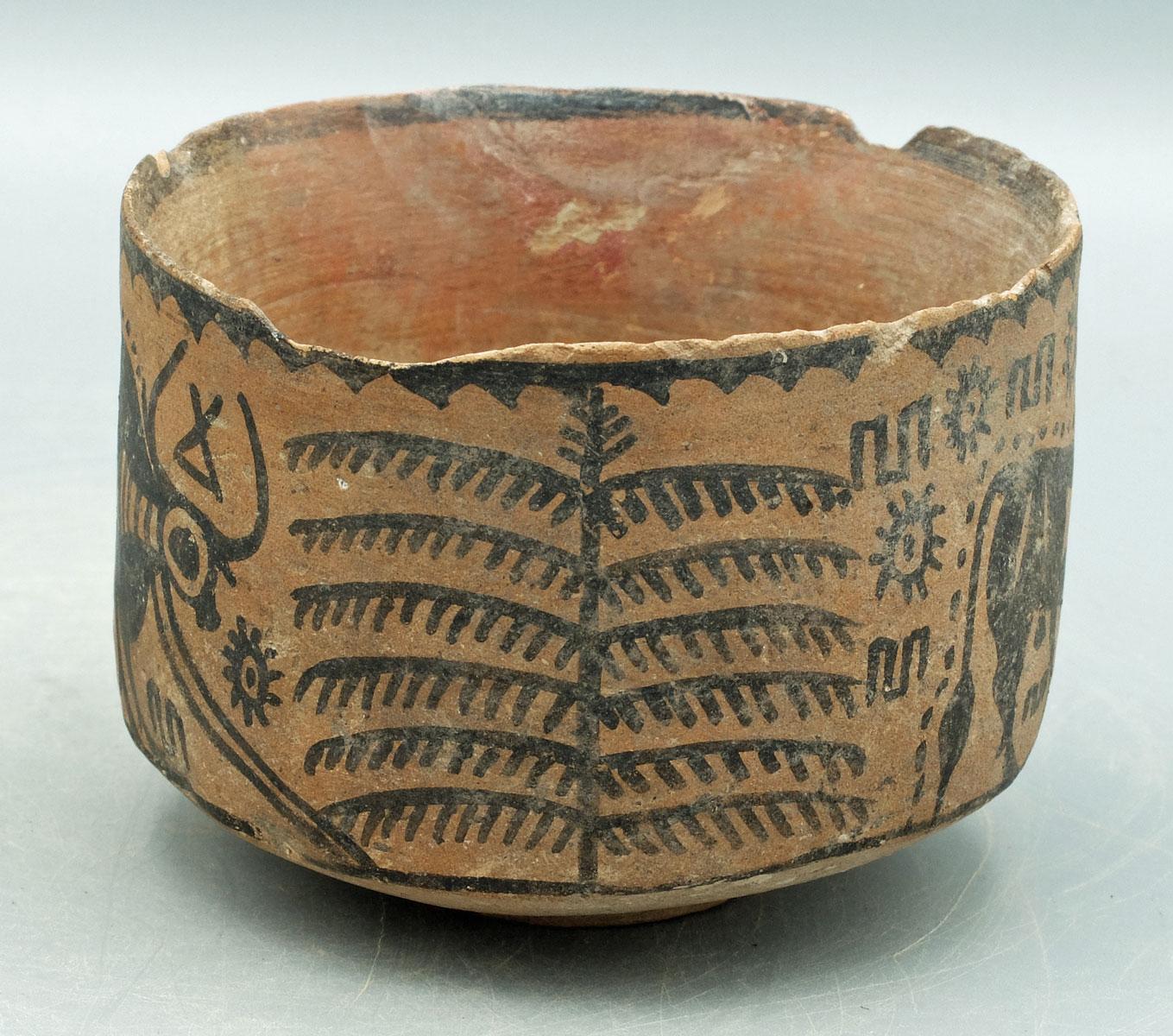 Harappan Jar - Indus Valley, ca. 2500 - 1800 BC - Image 2 of 3