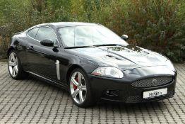 Jaguar XKR Coupé, Fahrgestellnummer: SAJAA43R689B20769,