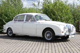 Daimler 2,5 Liter V8 Saloon Limousine, Fahrgestellnummer:
