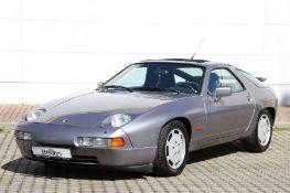 PORSCHE 928 GT, Fahrgestellnummer: WPOZZZ92ZLS840698, EZ