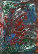 Rudi Baerwind, 1910-1982 Mannheim, Studium in Berlin,