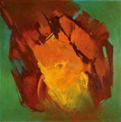 Rudolf Pusak, 1908-1990 Wien, Impressionen Herbst,
