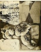 Werner Brand, geb. 1933 Löbau, lebt und arbeitet in der