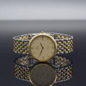 OMEGA Armbanduhr Serie De Ville, Schweiz um 1990, Ref.