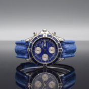 FESTINA limitierte Herrenarmbanduhr mit Chronograph,