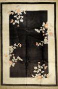 China Seide fein, ca. 50 Jahre, reine Naturseide, ca.