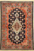Ghaschgai Kaschkuli fein, Persien, ca. 50 Jahre, Wolle