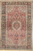 Kerman antik,   Persien, um 1900, Wolle auf Baumwolle, ca.