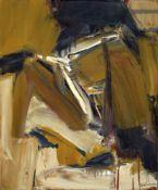 André Stempfel, geb. 1930,  Acryl/Lwd, re. u. sign.,