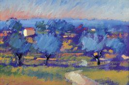 Luigi Pignataro, zeitgenössischer Maler aus Italien,