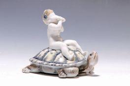 Skulptur, Rosenthal, Entwurf Ferdinand Liebermann, Germany