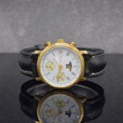 EBERHARD & Co. limitierter Herrenchronograph zum 100